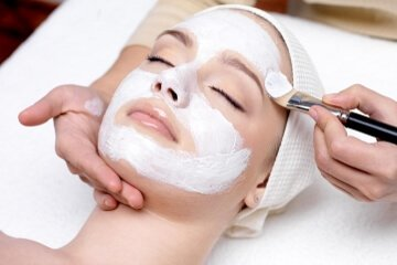 Spa Facials in Brooklyn