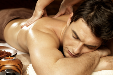 Best Massage Spa in NYC